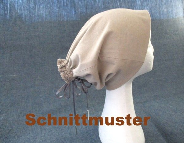 Dreadlocks Slouchy Mütze Beanie Schnittmuster | Locs | Pinterest ...