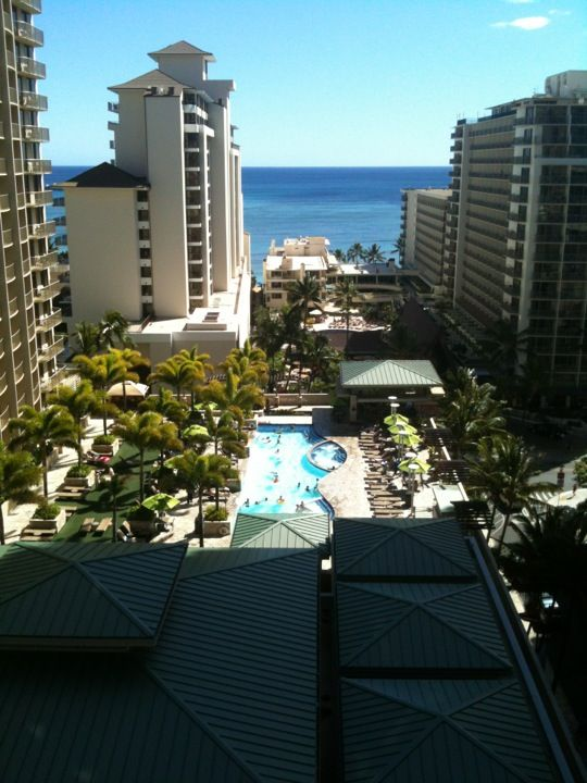 Embassy Suites By Hilton Waikiki Beach Walk Embassy Suites