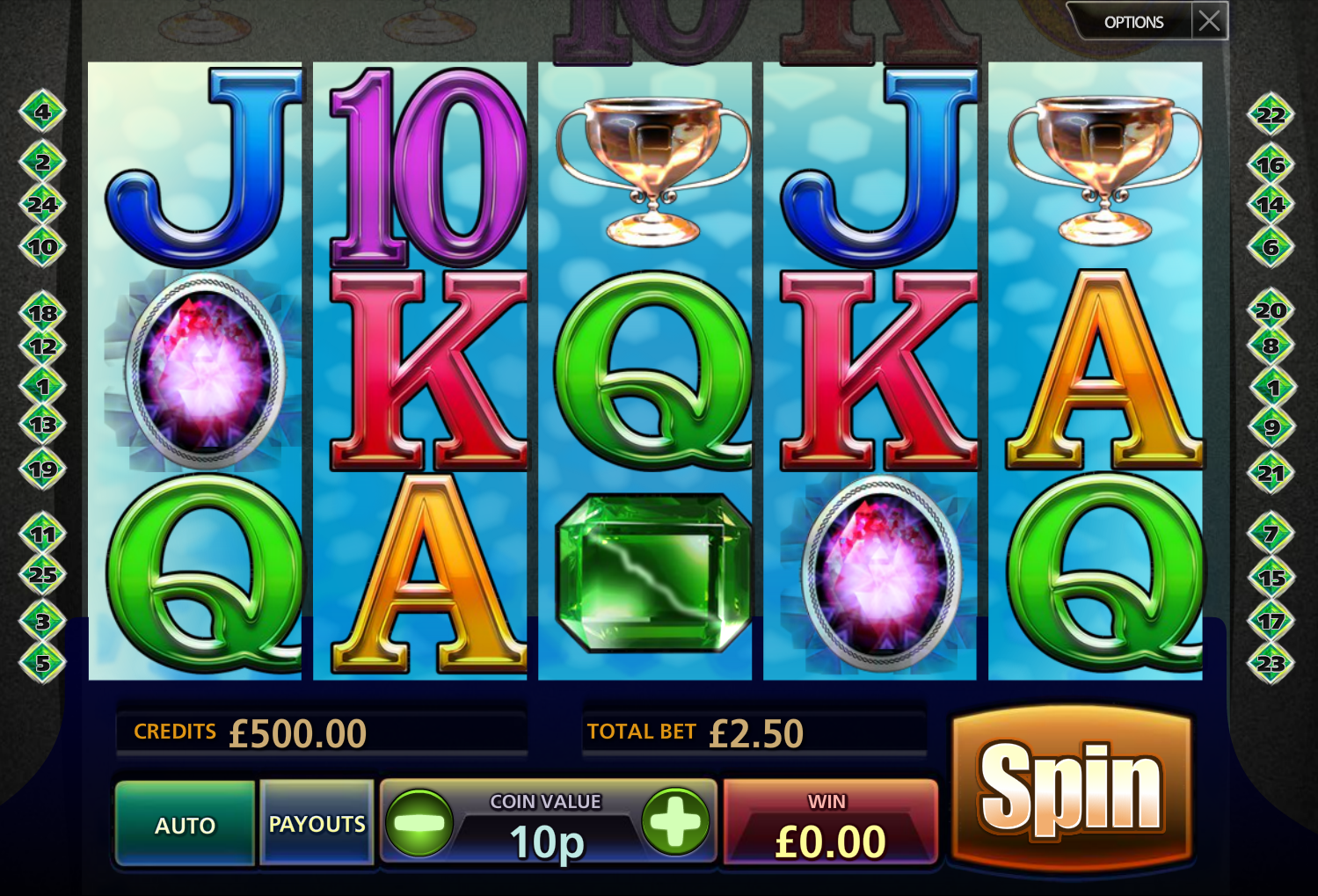 Igt slot machines for sale
