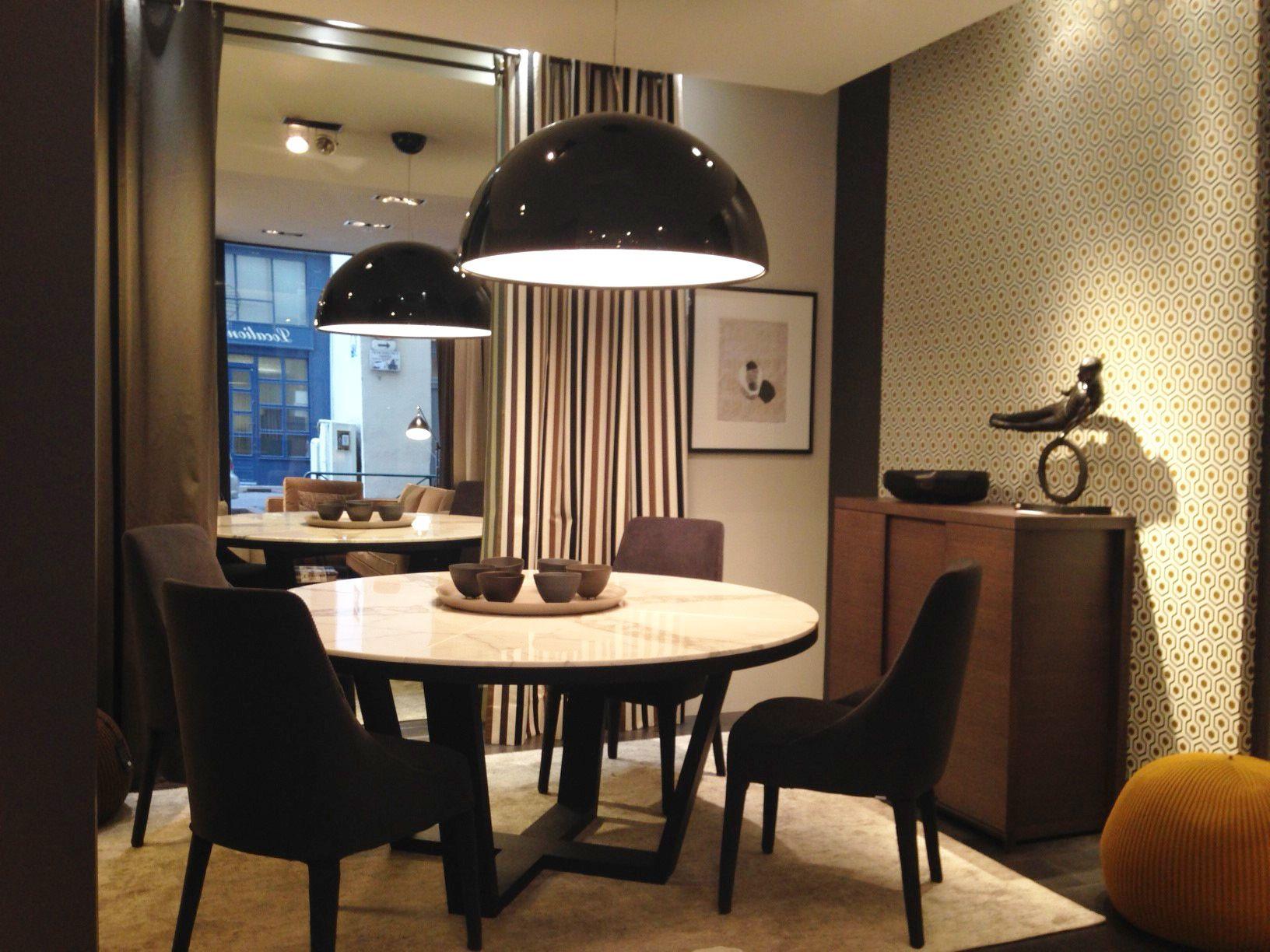claude cartier d coration mobilier contemporain lyon. Black Bedroom Furniture Sets. Home Design Ideas