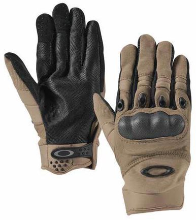 oakley si lightweight military tactical gloves