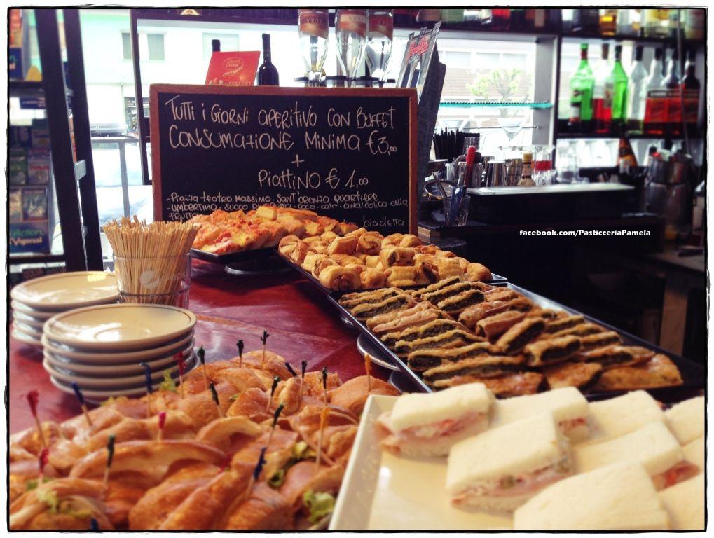 #pasticceria #Pamela #Modena #bar #colazioni #pranzo #aperitivo #torte #dolci #caffè #salato # ...