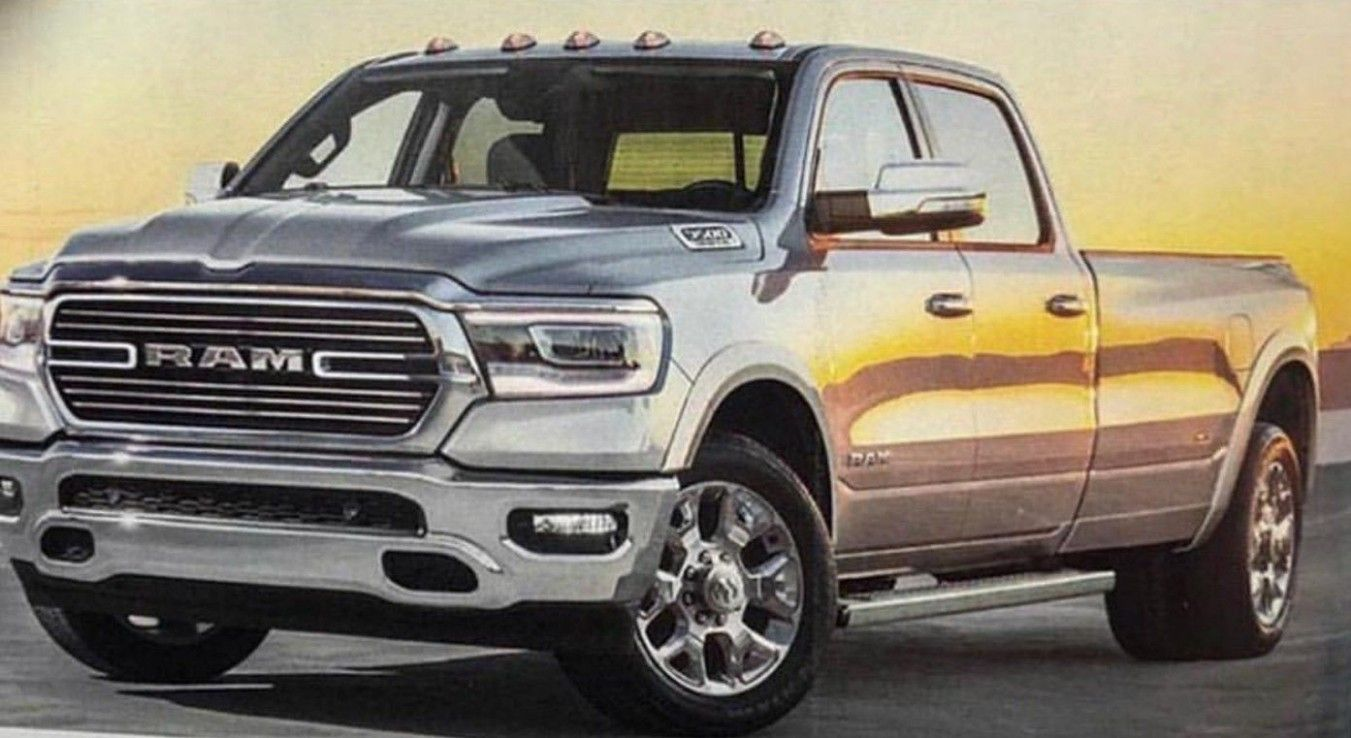 2020 Dodge Dakota Price