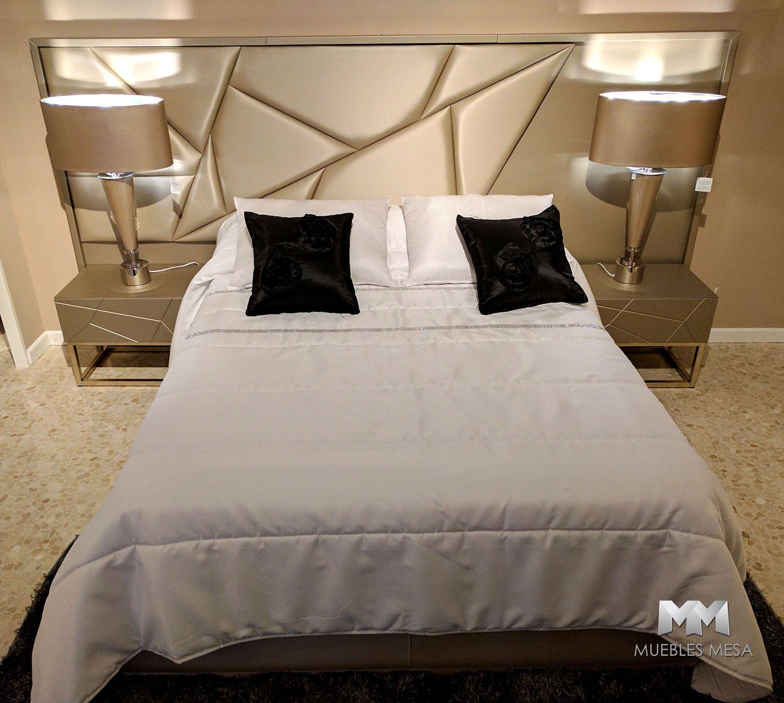 Cabeceros de cama originales dise o ideas y calidad en 2019 cabeceros headboards - Cabeceros de cama diseno ...