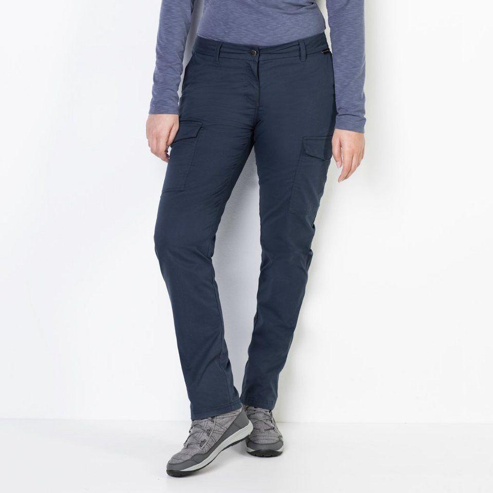 Outdoorhose Pants« »liberty Cargo Jack Wolfskin Ybf76vgy