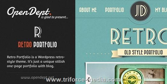 Wordpress | Vancouver Wordpress | Wordpress Website Design | http://triforce-media.com