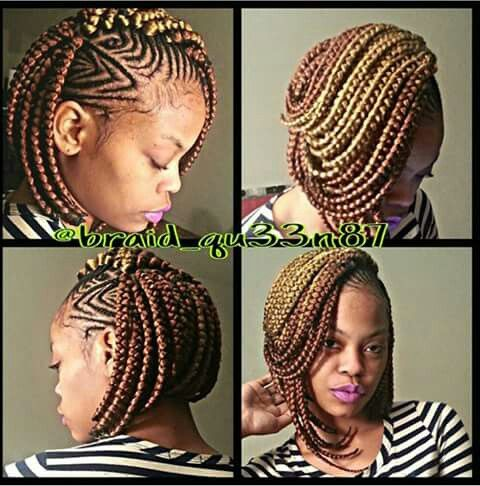 Pin On Hair World