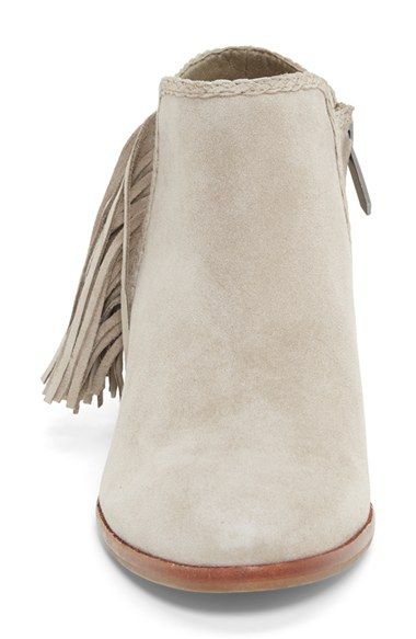 d2b42937988ac9 Free shipping and returns on Sam Edelman  Paige  Fringed Ankle Bootie (Women)  at Nordstrom.com. With just the right amount of fringe to make a  sophisticated ...