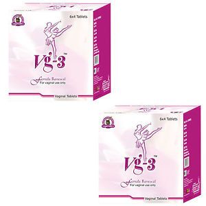 Vg 3 Tablet Is One Among The Most Effective Natural Vaginal Tightening Products It Can Effectively Tighten Loose Vagina In Women