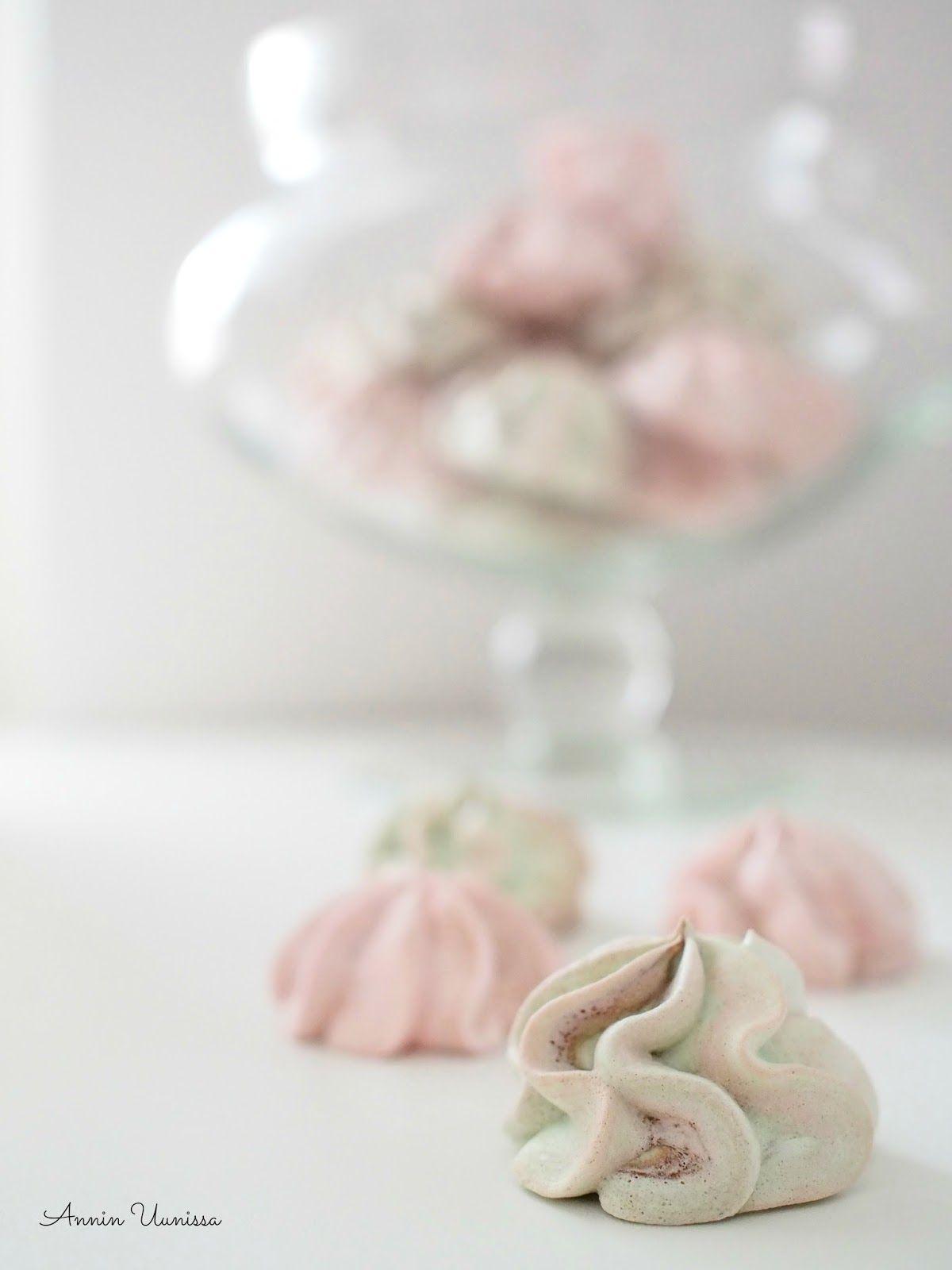 Raspberry Chocolate Marengue