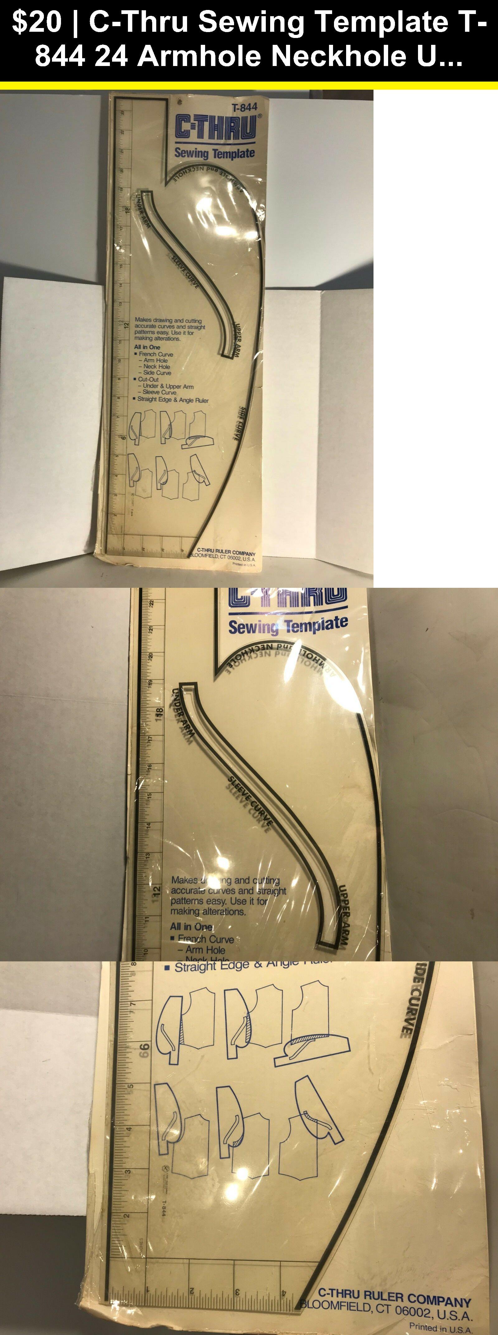 Reusable Face Cover Template Ruler Model DIY Sewing Ruler Handmade Tool Charm