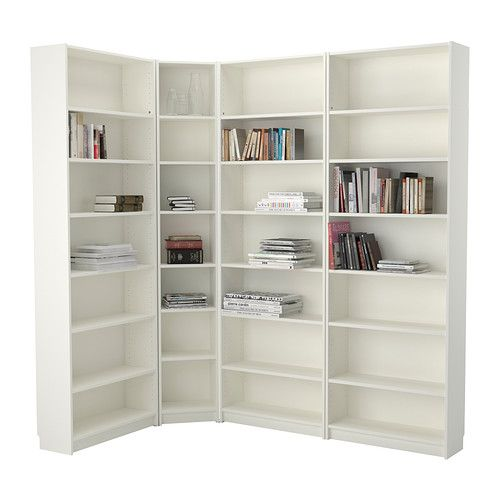billy biblioth que blanc ikea tablette biblioth que blanche et biblioth que ikea. Black Bedroom Furniture Sets. Home Design Ideas