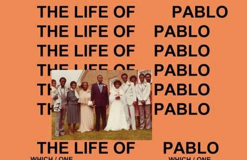 Kanye West Saint Pablo Cdq Final Feat Sampha Stream New Song Cool Album Covers Rap Album Covers Kanye West Albums