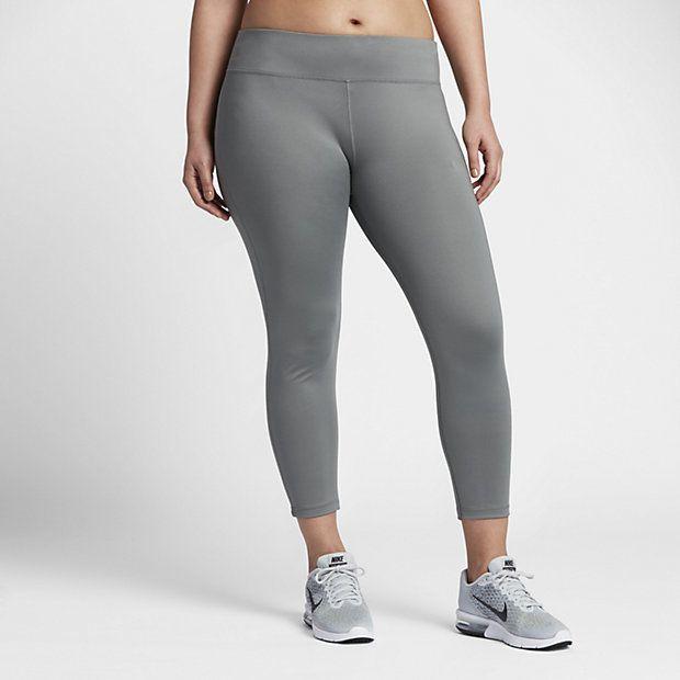 fcba1b3c783 Nike Power Essential Women s Running Crops (Plus Size)