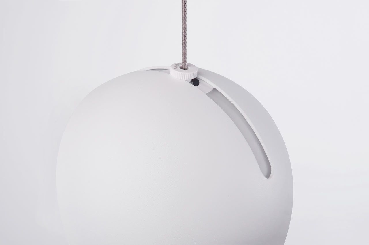 Anony launches new flexible lighting collection pendant lighting