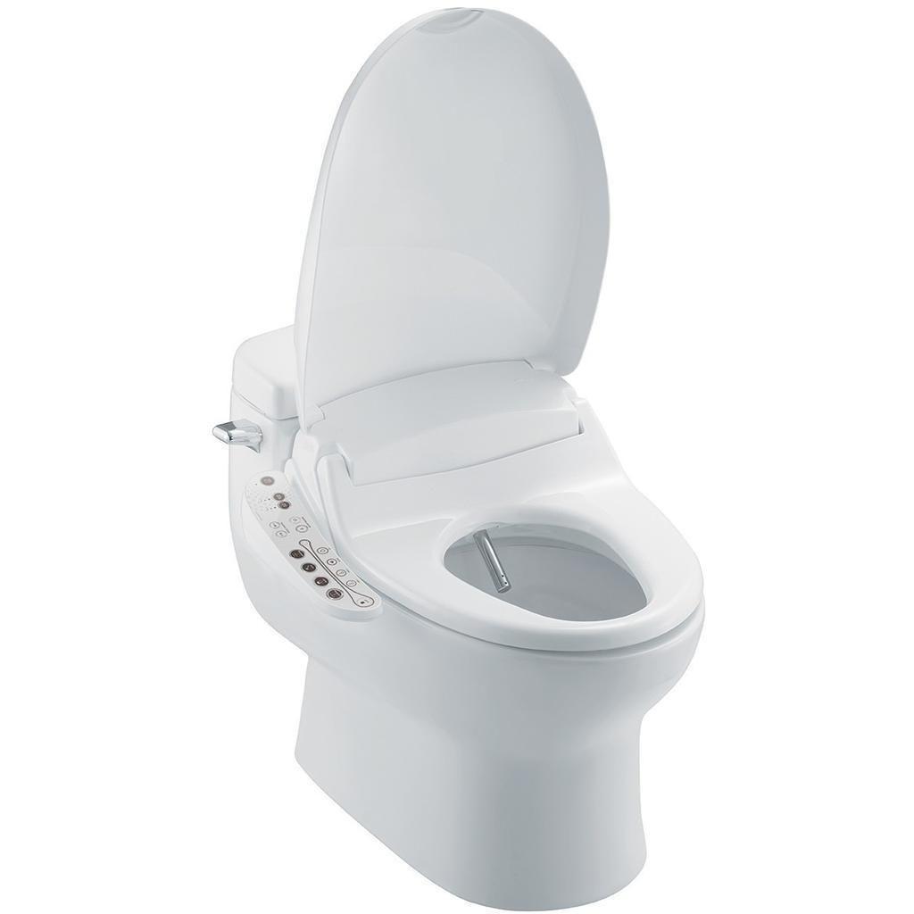Bidet Toilet Seat With Heated Seat Bidet Toilet Seat Bidet