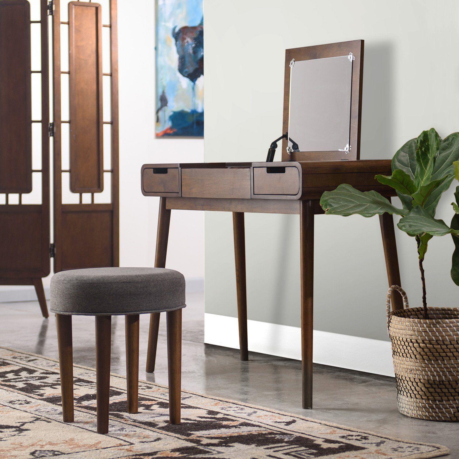 Https Content Haycdn Com Mgen Master Lhd1783 Jpg Mid Century Modern Vanity Modern Vanity Decor Interior Design