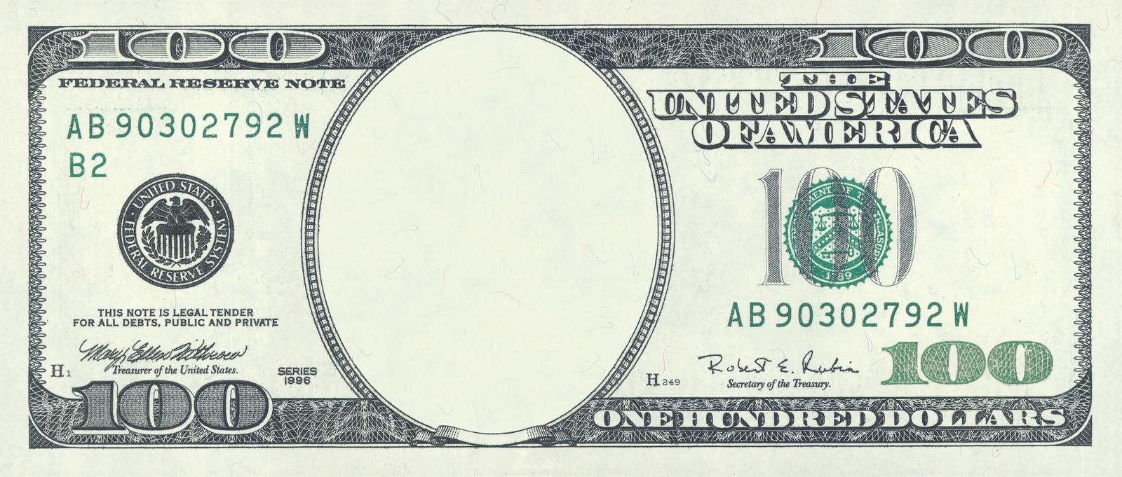 Image Result For Dollar 100 Dollar Bill Bills Printable Dollar Bill