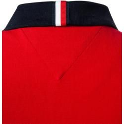 Photo of Tommy Hilfiger Men's Polo Shirts, Blue Tommy HilfigerTommy Hilfiger