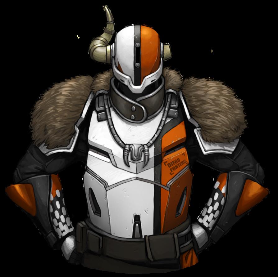 Lord Shaxx By Fonteart Destiny Cosplay Destiny Game Destiny
