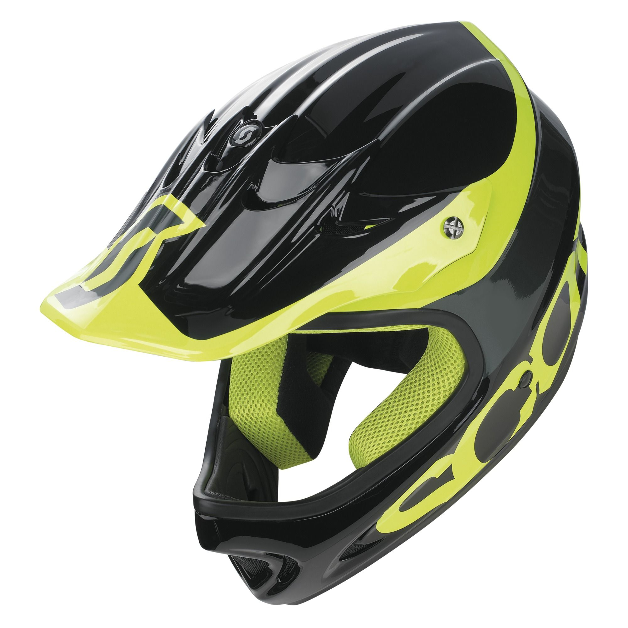 If you're looking for a Freeride helmet, then the SCOTT
