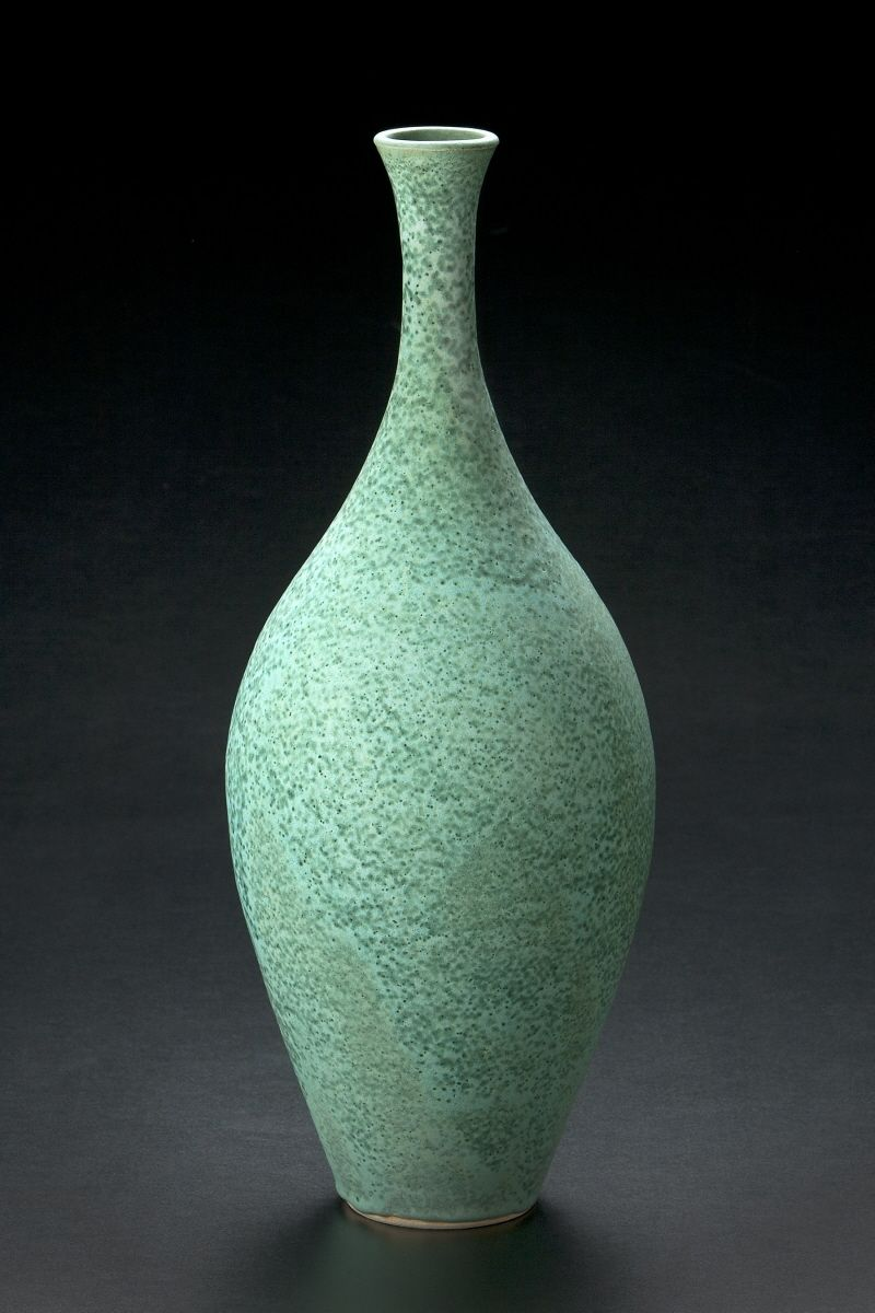 Chris Luther Seagrove Potter