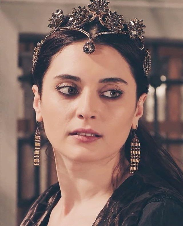"Halime Sultan - ""The Die is Cast! (Ok Yaydan Cikti!)"" Season"