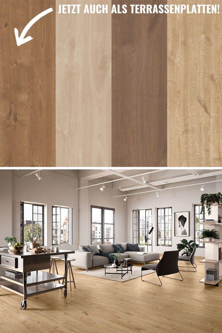 Der aktuelle Trend Fliesen in Holzoptik Gestalte Dein