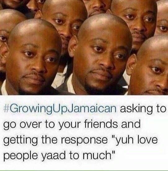 dating en jamaican mand dormtainment