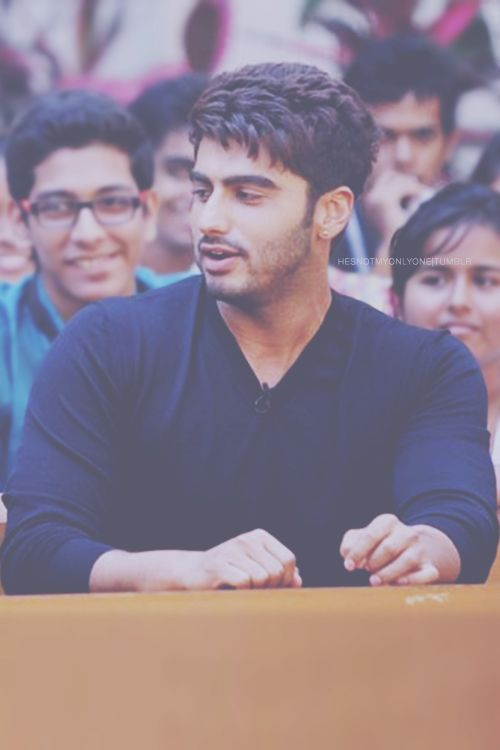 Arjun Kapoor 2 States Promotion Arjun Kapoor Bollywood Actors Bollywood Stars