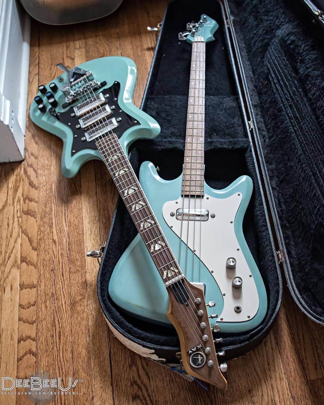 Deebeeus Vintage Guitars Russian Guitar Vintage Electric Guitars