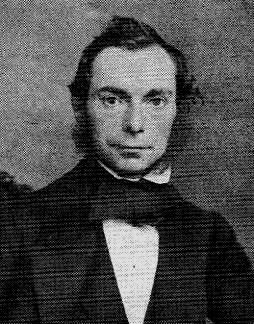 My 2nd Greatgrandfather Jan Philip Altes (1827 - 1904), who made a significant contribution to the development of Amsterdam as a modern cosmopolitan city.