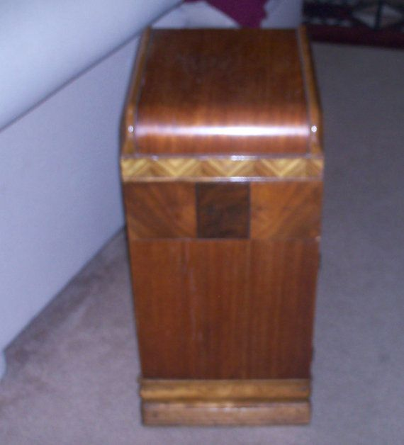 Hey, I found this really awesome Etsy listing at http://www.etsy.com/listing/124695433/art-deco-nite-stand-waterfall-style