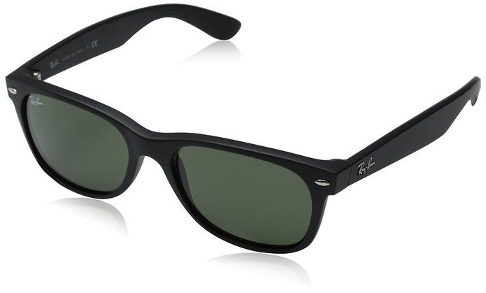 ee7cca1d511d0 Explore Óculos De Sol Polarizados e muito mais! Amazon.com  Ray-Ban RB2132  - New Wayfarer Non-Polarized Sunglasses