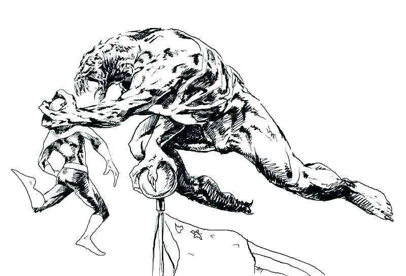 Anti Venom Coloring Pages Spiderman Coloring Coloring Pages Coloring Pages To Print