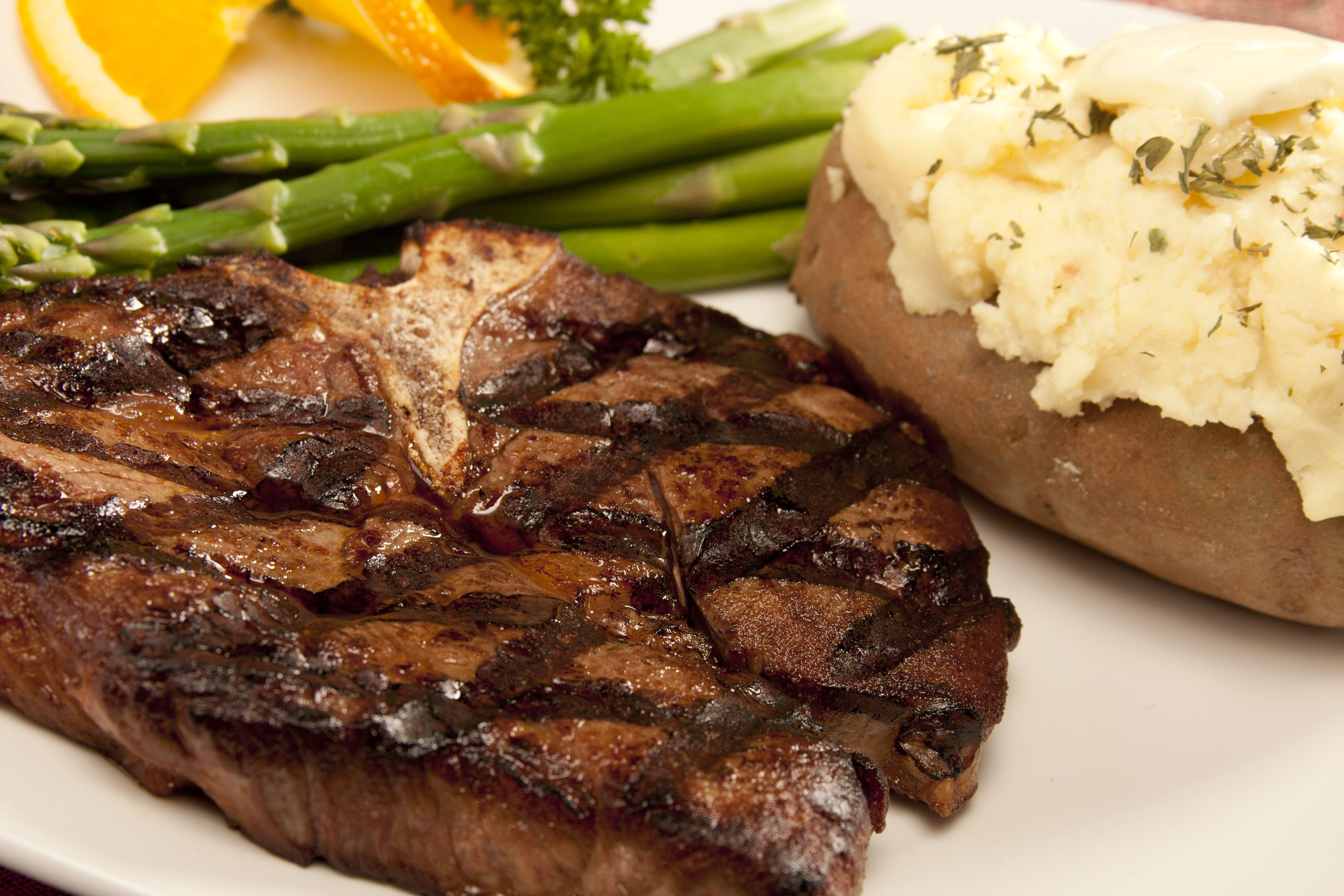 images of steak dinner - photo #3