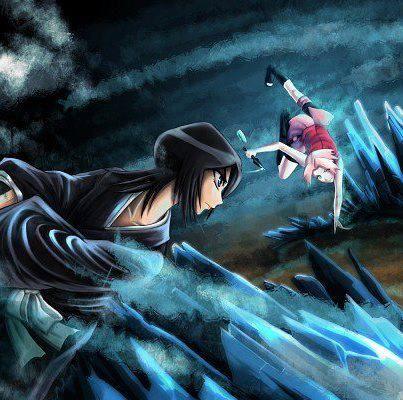 Sakura Haruno Vs Rukia Kuchiki Naruto Vs Bleach Spacebattles Forums
