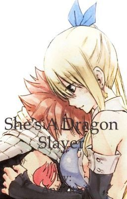 She S A Dragon Slayer Nalu Editing Chapter 1 Anime
