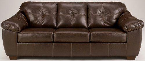 Queen Sleeper Sofa By Ashley Furniture