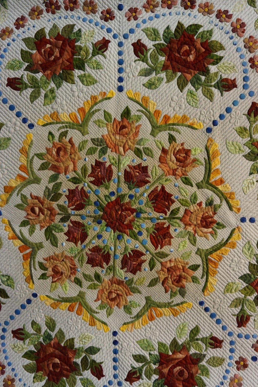 Koala\'s place - CrossStitch&Patchwork & Embroidery | LENCERIA HOGAR ...