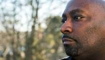 Ex-military man who says he was victim of racism pushes for answers