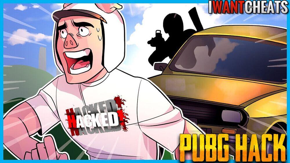PUBG Hack 🥇 PUBG Cheats + Aimbot (PUBG Lite) Hacks, Play