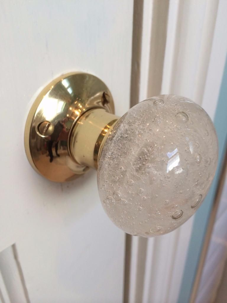 Large Glass Mortice Door Knobs | Glass Doors | Pinterest | Door ...