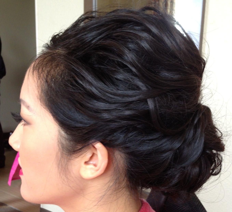 Astounding Wedding Updo Wedding Hair Braided Updo Chignon Textured Updo Schematic Wiring Diagrams Amerangerunnerswayorg