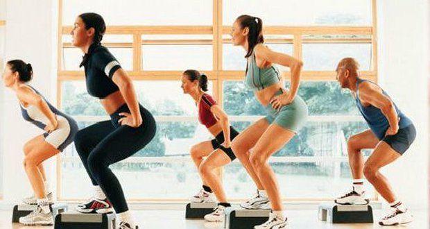 4 Exercices physiques pour brûler 100 calories en 4 ...