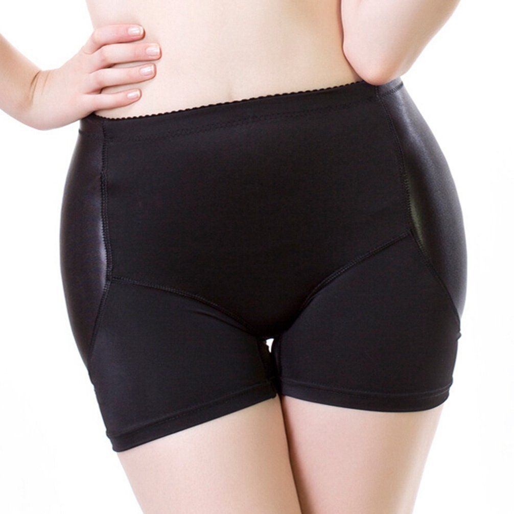 9b050b8c0e9c ASOSLING Plus Size Butt Lifter Padded Control Panties Shaper Big Ass  Enhancer Lift Hip Underwear Women * You can get more details by clicking on  the image.