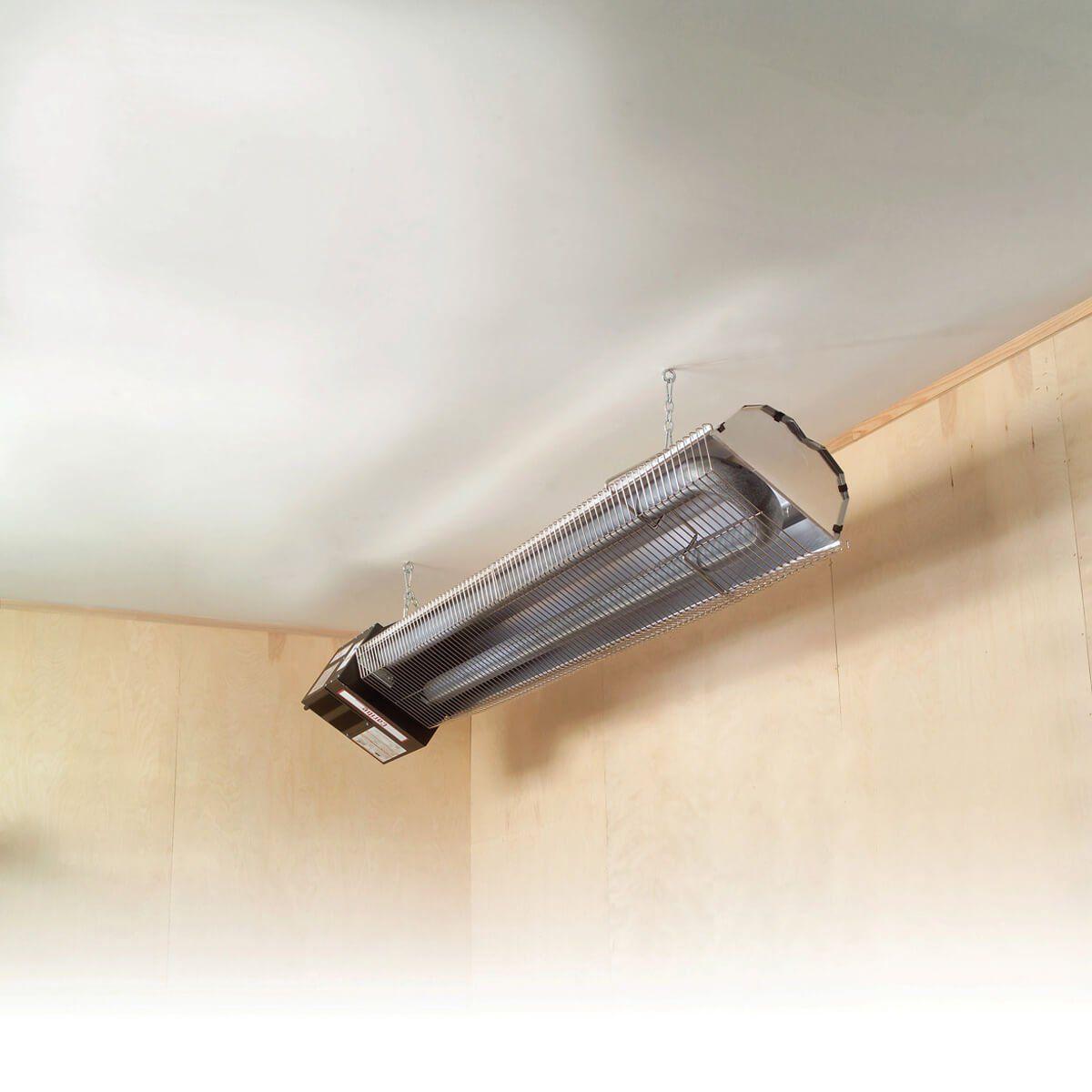 12 Best Ways To Heat A Garage In The Winter Garage Heater