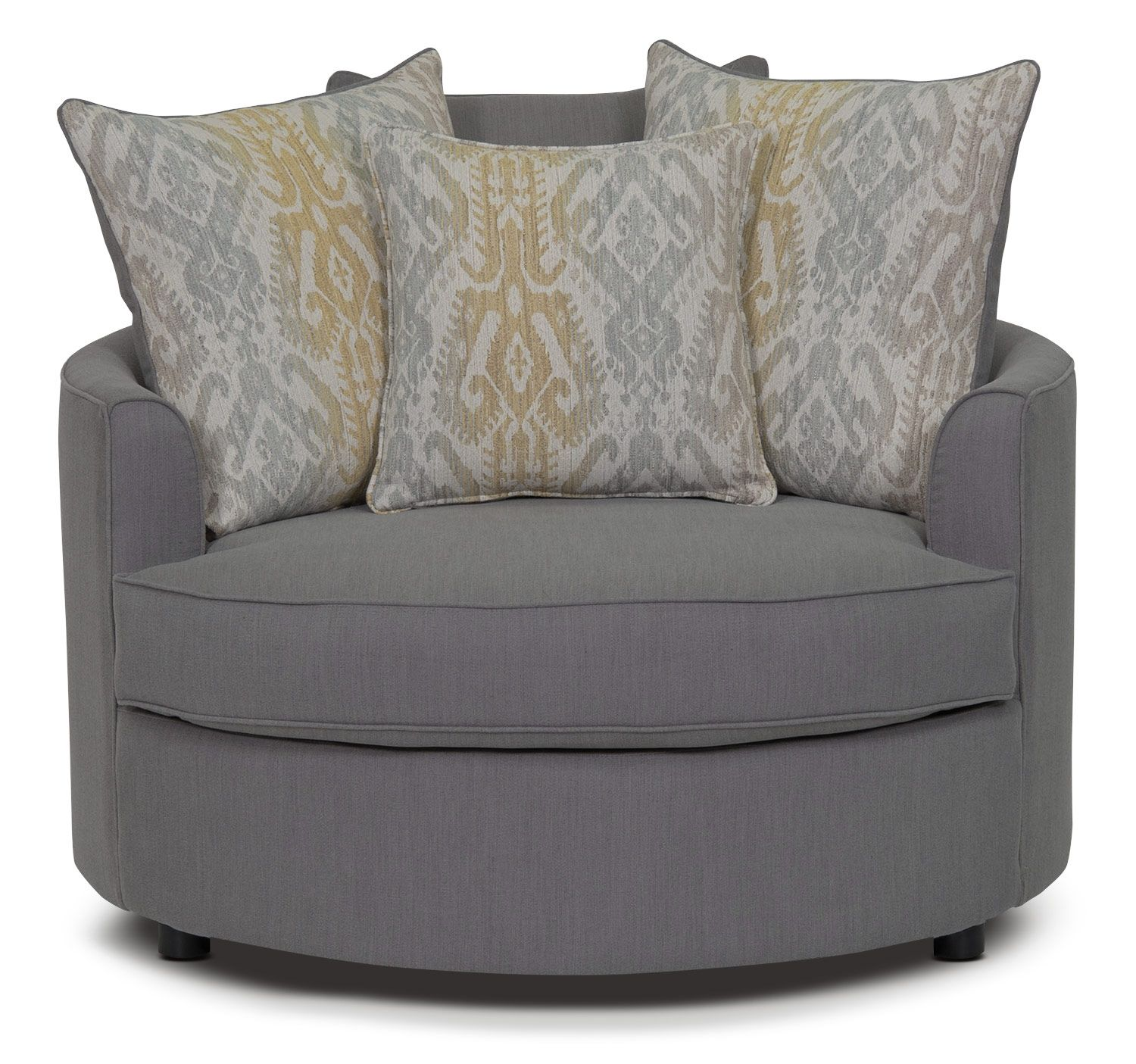 Offer A Dignified And Tasteful Living Room To Your Guests With This Julia  Nesting Chair.