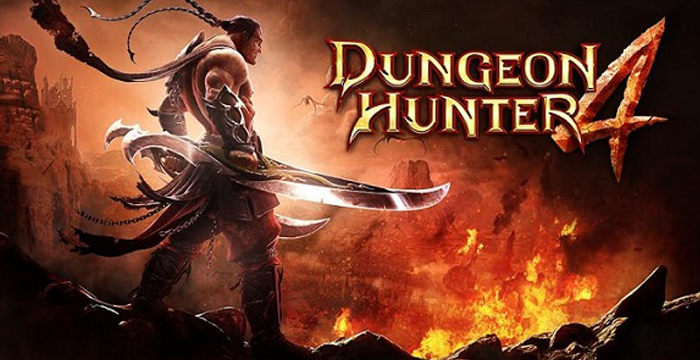 "Android Game Hack Tool ""Dungeon Hunter 4"" Hack & Cheat"