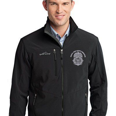 Buy custom, logo embroidered jackets for men at EZ Corporate Clothing  including personalized brand name